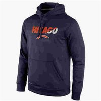 bears player - Chicago Hoodies Streetwear Bears Winter Thick Long Sleeve Pullover Standard Sweatshirts Hoodies for Men with Player Number