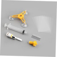 Wholesale Uninersal Windscreen Windshield Repair Tool Glass Crack Repair Kit Car Kit Glass High Quality Hot Selling