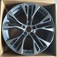 Wholesale MDD series inch J PCD ET Car Rims high quality Aluminum rims for SUV or sports car modification