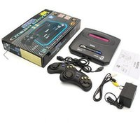arcade driving - Kong Feng Sega Mega Drive Game Player Bit MD2 Supprot NTSC PAL System Video Game Console