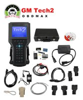 Wholesale GM TECH2 Full Set Support Software GM OPEL SAAB ISUZU SUZUKI HOLDEN GM Tech Scanner Candi
