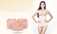 belly support band for pregnancy - 2016 Top Selling tummy Belly Band Corset belts Support for Maternity Women Stomach Slimming Band Abdominal Binder After Pregnancy Belt Q0523