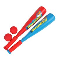 baseball kids activities - Hot Kids Baseball Bat Ball Set Child Outdoor Leisure Sports Activity Game Movement Ability Developing Funny Toys VE0252