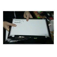 best laptop displays - No frame Lcd Assembly For Lenovo Flex D Laptop Best Quality Touch Screen Lcd Display Black In Large stock