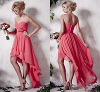 Cheap In Stock Bridesmaid Dresses bridesmaid dresses Best Model Pictures A-Line beach bridesmaid dresses