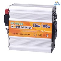 Wholesale M150 DC V or V to V or V AC W modified sine wave dc to ac inverter