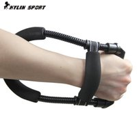 Wholesale Genuine Power Wrist Power Wrist Device Bowl Sets Steel Spring Heavy Grip Strength Training Tools