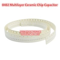 Wholesale nF K uF V X7R SMD Multilayer Ceramic Chip Capacitor
