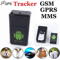Wholesale Smallest MMS Locator Photo Video Taking Gsm Gps Tracker with Motion Detect for Kids Pets Elder Cars Anti Lost Alarm
