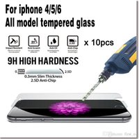 arc film - 0 mm H D Arc Front Back Tempered Glass for iPhone s Anti ExplosionToughened protective Film screen protector