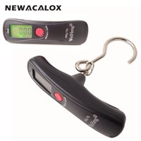 Wholesale 50kg x g Mini Portable Electronic Scale Weight Lage Scale Digital Travel Hanging Hook Scale
