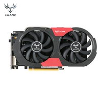 Vidéo pci 128 France-Original GTX 1050Ti NVIDIA GeForce iGame GTX 1050Ti GPU 4 Go GDDR5 128 bits PCI-E X16 3.0 Carte graphique Carte graphique