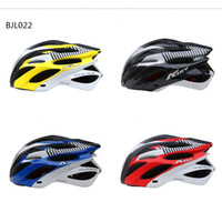 Wholesale Cycling Bicycle Helmet Ultralight Mountain Bike Helmet BJL Road Bike Helmet With Visor