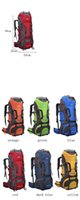 basketball brackets - 2016 new outdoor mountaineering bag for men and women travel backpack L suspension bracket Backpack