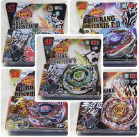 BB114 beyblades metal fusion - HOT High quality NEW D Beyblades BB114 Beyblades Metal Fusion Beyblades Tip Metal