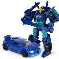 abs drift - Drift Kids Transformation Classic Action figure Toys Robot Cars For Children boy toys gifts Optimus Prime Bumblebee Galvatron