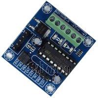 Wholesale Mini Motor Drive Shield Expansion Board L293D Module MEGA