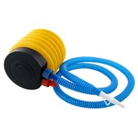 Wholesale Yoga Direct Sporting With cm Tube Yoga Ball Portable Accessories Exercise Foot Pump pilates