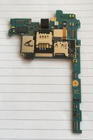 N7005 att board - Original Unlock Motherboard for Galaxy Note ATT N7005 Mainboard Board