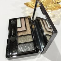 beauty supply charmed - Hot fashion diamond bright color eye shadow beauty essential Supplies natural and charming luster G435