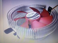 Wholesale new red cooler with high performance aluminum and easy to settle