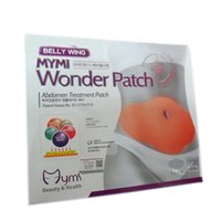 Wholesale Weight Loss Products Slimming Patch Fat Burning Body Abdomen Treatment Patch Slim Patch Slimming Products