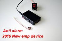 alarm machine - 2017 Anti alarm EMP generator for slot better for coin machine for BMW Ferrari crocodile Malaysia