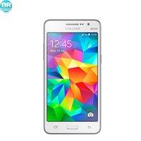 Wholesale Original Refurbished Galaxy Samsung G530H Grand Prime inch Dual SIM Quad Core GB RAM GB ROM MP Andriod4 Free DHL