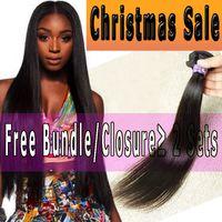 afro indian hair - Virgin Human Hair Peruvian Weaves A Afro Kinky Hair Brazilian Human Hair Weaves Closure