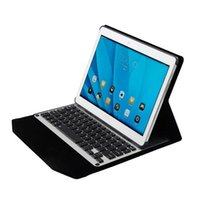 huawei Case Yes For Huawei Mediapad M2 10.1 inch M2-A01W L Bluetooth Keyboard With Synthetic Leather Case Tablet PC Cover