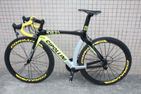 Wholesale Cipollini RB1000 Carbon Road Bicycle Bikes On Sale with Original ULTEGRA groupset k carbon road wheelset