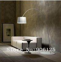 Wholesale Nordic Modern Floor Lamp Floor Light Fishing Floor Lamp Used In Living Room Bedroom Guaranteed