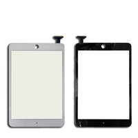 Wholesale iPad Mini quot Digitizer Touch Screen Replacement Parts w Piece Tool Kit Adhesive Tape