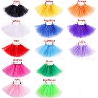 Wholesale The best match girl children children dancing gauze skirt tutu Pettiskirt Dancewear ballet dress skirt attire