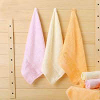 100% Bamboo Fiber babies travel light - 20pcs bamboo fiber towels square small soft luxury travel towel cm pc