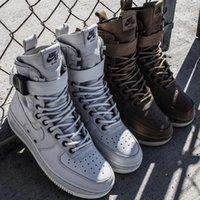 Yarn air yarn - Boots Special Forces Air Force