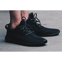 Wholesale 2016 Kanye West Shoes Boost Breathable Soft Men Women Y Boost With Box Receipt Gift Y Boost Infant
