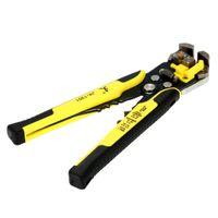 Wholesale automatic Cable Wire Stripper Cutter Crimping multifunction Pliers multi tool plier multiherramienta hand tools ferramentas