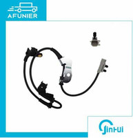 Wholesale ABS sensor for Dodge Caravan Grand Caravan Chrysler Town Country Caravan Grand Caravan Town Country OE no AB