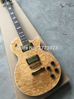 Wholesale New LP electric guitar provides EMS delivery can be customized according to requirements