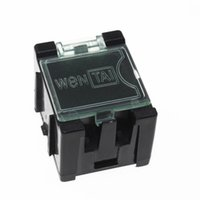 Wholesale New Black High Quality SMD SMT Electronic Component Mini Storage Box Removal can be spliced tools BOX