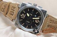bell movement - NEW bell Automatic Movement Men s ross watch best Watches h12
