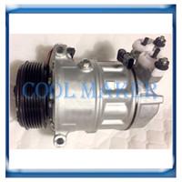 Wholesale Car air conditioner compressor for Jaguar XF Hyundai Elantra C2Z29597
