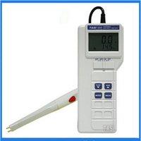 Wholesale TASI TASI Digital Salinometer Daul display Salinity and Temperature With Backlight Thermistor temperature sensor NTC