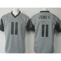 asante football - 2017 Cheap men s High quality Asante Samuel Gray Gridiron Jerseys Stitched Logos Gray Limited Jersey S XXL