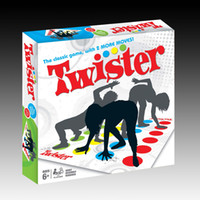 Wholesale family Games toys Twister Game toy Party family Games The dance game Toys