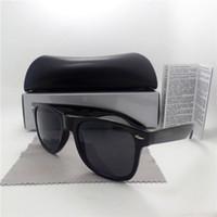 Wholesale High quality Brand Designer Fashion Men Women Sunglasses UV400 Sport Vintage Sun glasses Retro Eyewear With box