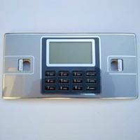 Новая панель управления безопасной цифровой панелью управления паролем Светодиодная панель для пароля