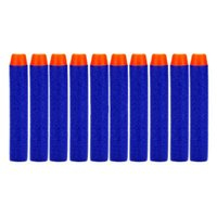 Wholesale Hk98 Nerf strike Elite Rampage Retaliator Series Blasters Refill Clip Darts electric toy gun soft nerf bullet
