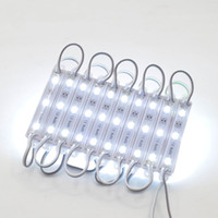 Wholesale White SMD p LED Module Waterproof Super Bright LED Modules Sign LED Light V K Day White